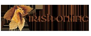 Irish Online Logo